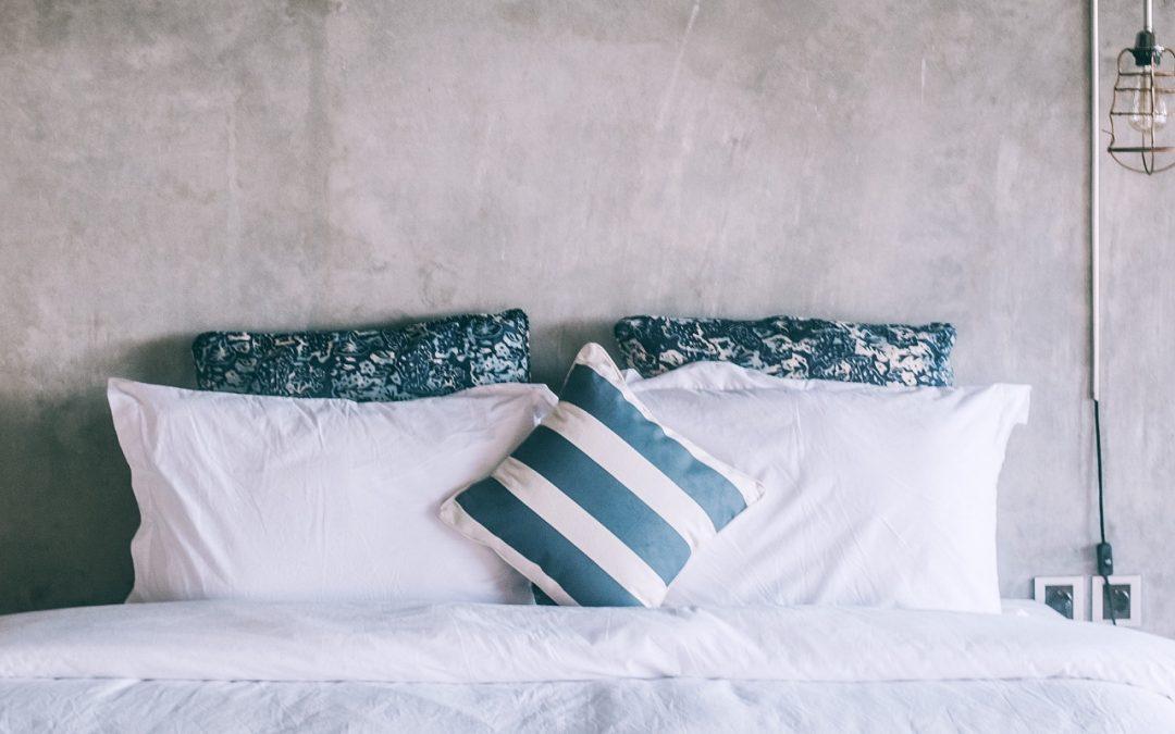 Rodzaje poduszek – jaką wybrać?