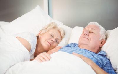 Czym jest materac przeciwodleżynowy i jak działa? Kto powinien spać na materacu przeciwodleżynowym?