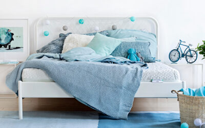 Materac SleepMed Hybrid Premium Plus – dlaczego warto wybrać do spania ten twardy materac?